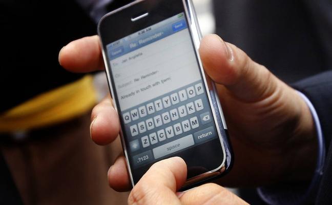 Llegan a España los iPhones reacondicionados