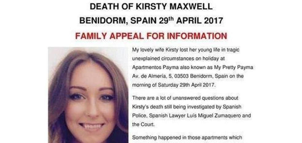 "La joven escocesa que murió en Benidorm ""se lanzó por pánico del balcón"""