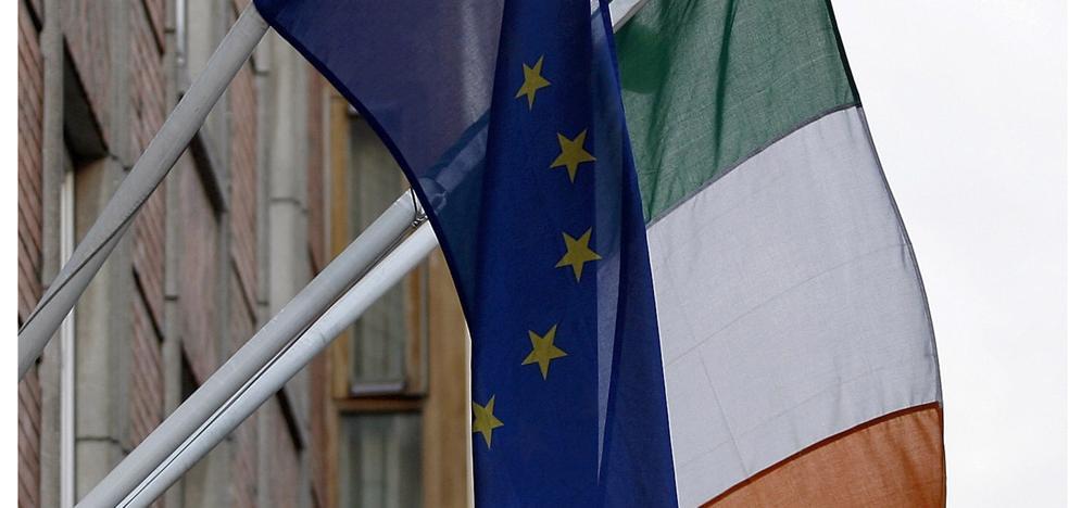 El Gobierno irlandés propone una frontera marítima con Reino Unido