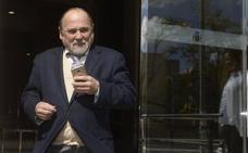 Pérez-Templado añade otro presunto delito contra el arquitecto del Auditorio