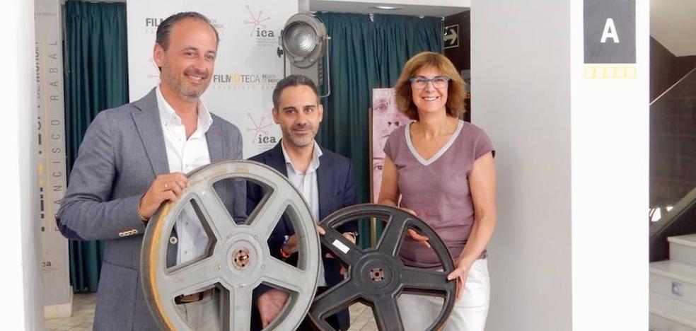 David Lynch y José Luis Garci, potagonistas de nuevos ciclos en la Filmoteca Regional