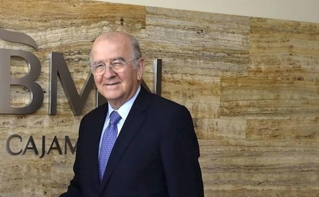 Carlos Egea, presidente de BMN, será 'consejero externo' de Bankia