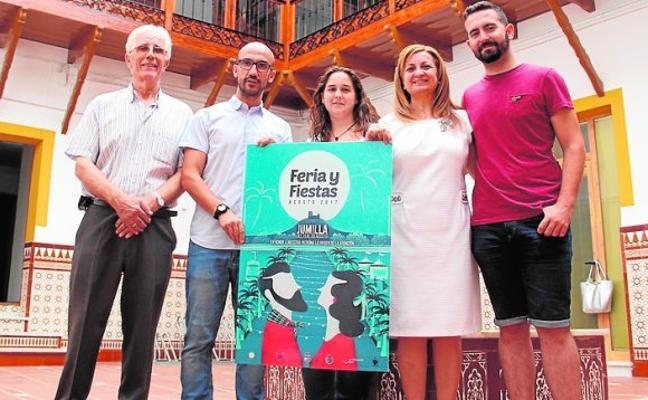 Pictocactus realiza el cartel de la Feria