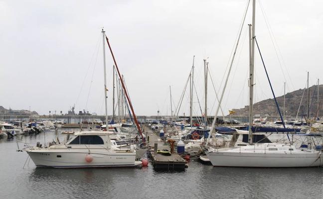 El Ejecutivo despeja el camino para ampliar la explotación de los puertos hasta 20 años