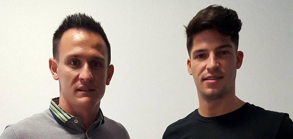 El Jumilla incorpora a Caye Quintana y Andrés Campoy