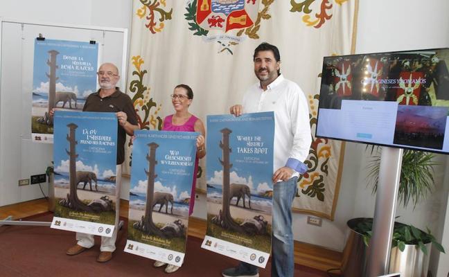 Más ayuda municipal para las fiestas de Carthagineses y Romanos
