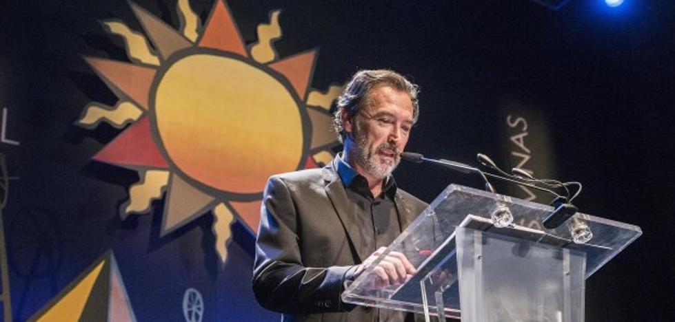 Ginés García Millán: «A las altezas del baile y el taconeo»