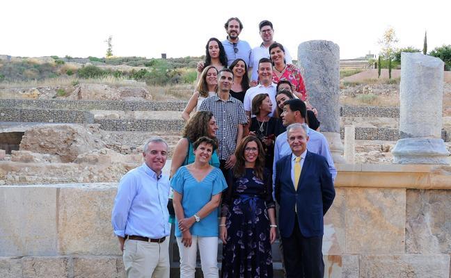 El Templo de Isis enriquece la oferta de Puerto de Culturas