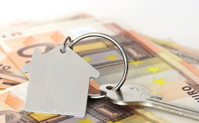 Las familias murcianas ahorrarán 39,53 euros al año en el pago de su hipoteca