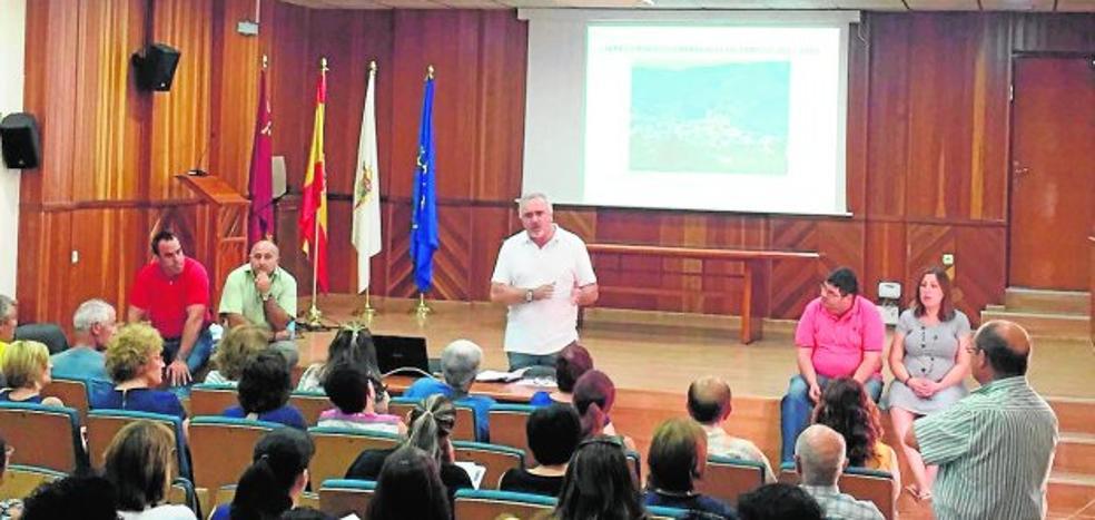 El Pleno aprueba una refinanciación de deuda de casi 7,2 millones de euros