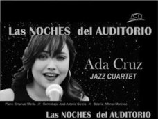 Ada Cruz Jazz Quartet