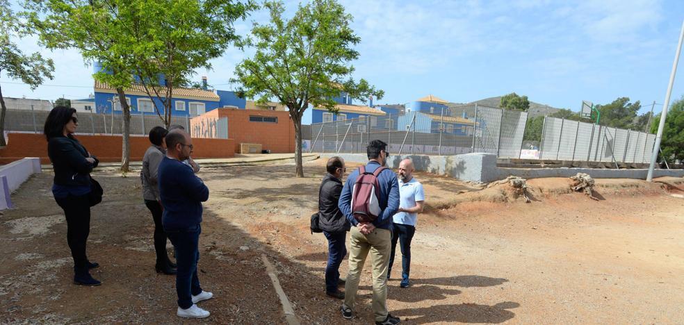 Salud insta a la UPCT a valorar la tesis de los metales pesados en niños de El Beal