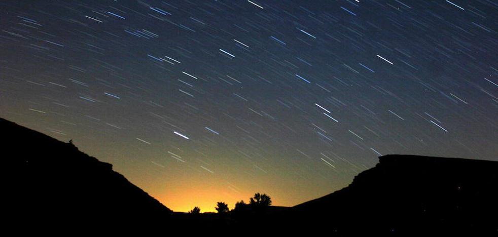 Vuelve la lluvia de estrellas fugaces más popular del año