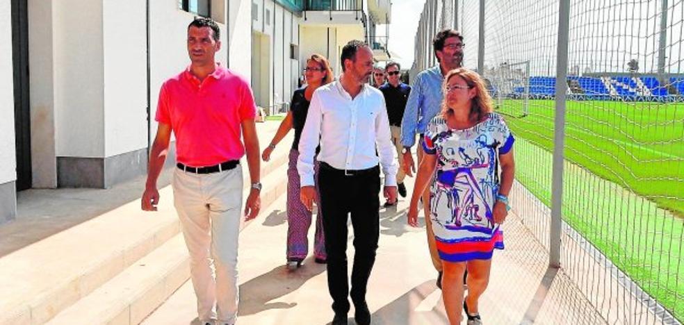 La Región aspira a atraer a 170.000 visitantes con el turismo deportivo