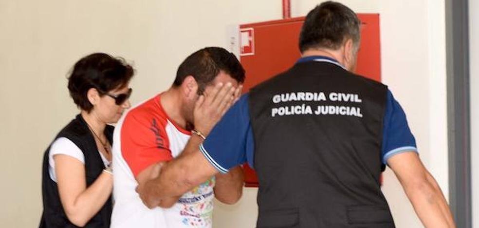Arrestan a un joven de Macisvenda como sospechoso del asesinato de Barinas