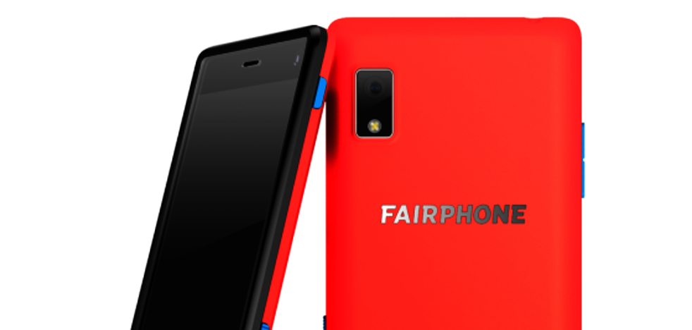'Fairphone', el teléfono móvil «ético»