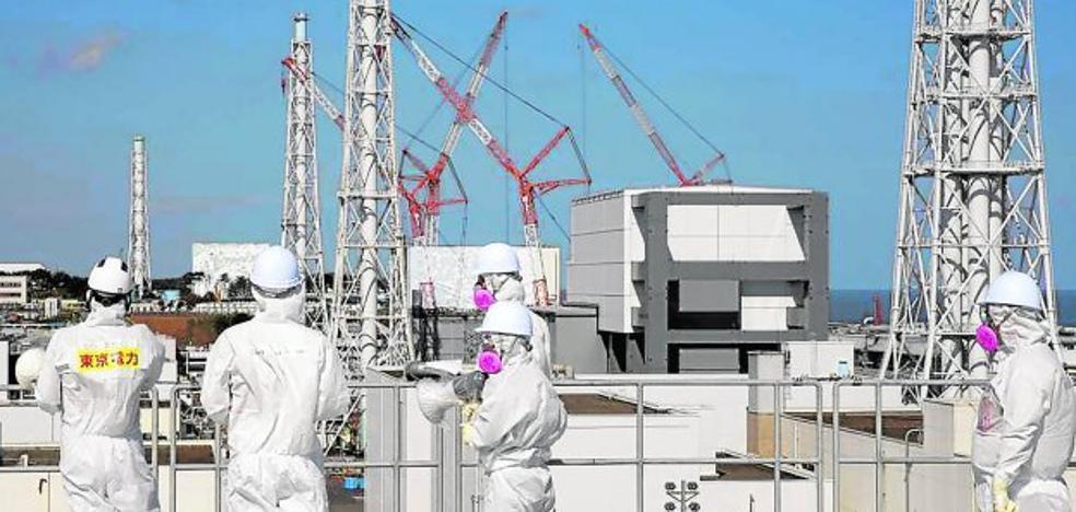 La maldición de Fukushima