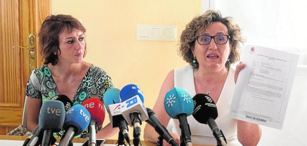 El tribunal pide que actúe la Policía ante la «actitud desafiante» de Juana Rivas