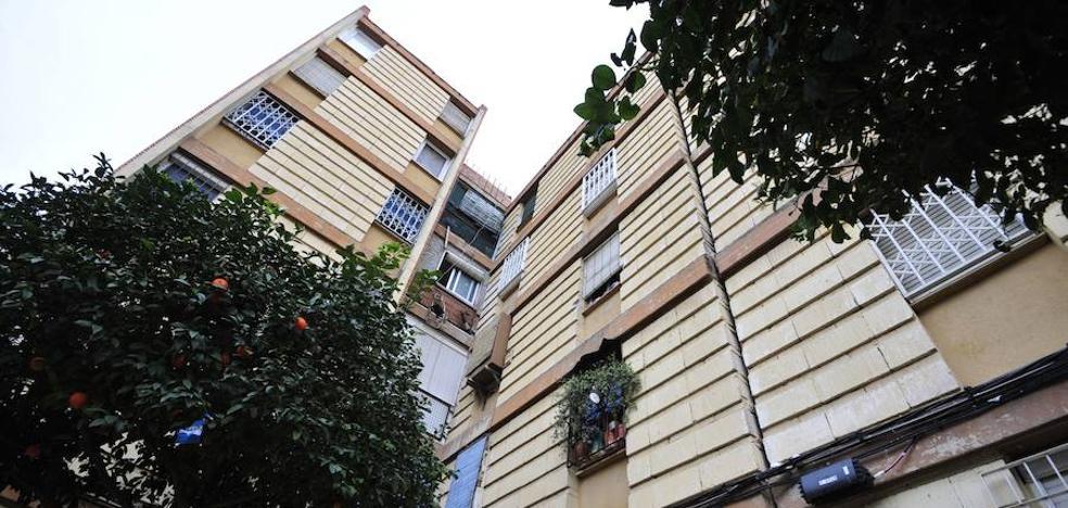El diagnóstico real del barrio de La Paz estará listo en ocho meses