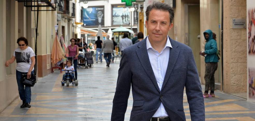El alcalde de Lorca cobrará un sueldo anual de 70.000 euros