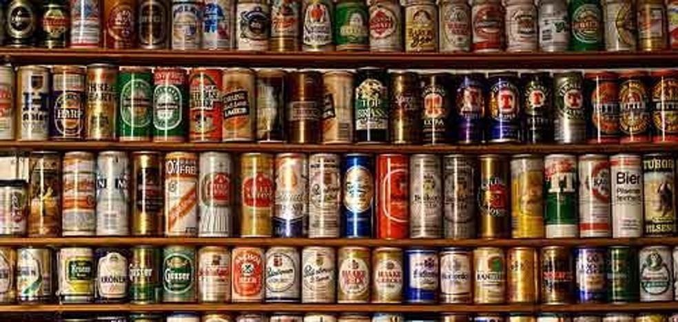 Las mejores cervezas en España según la OCU