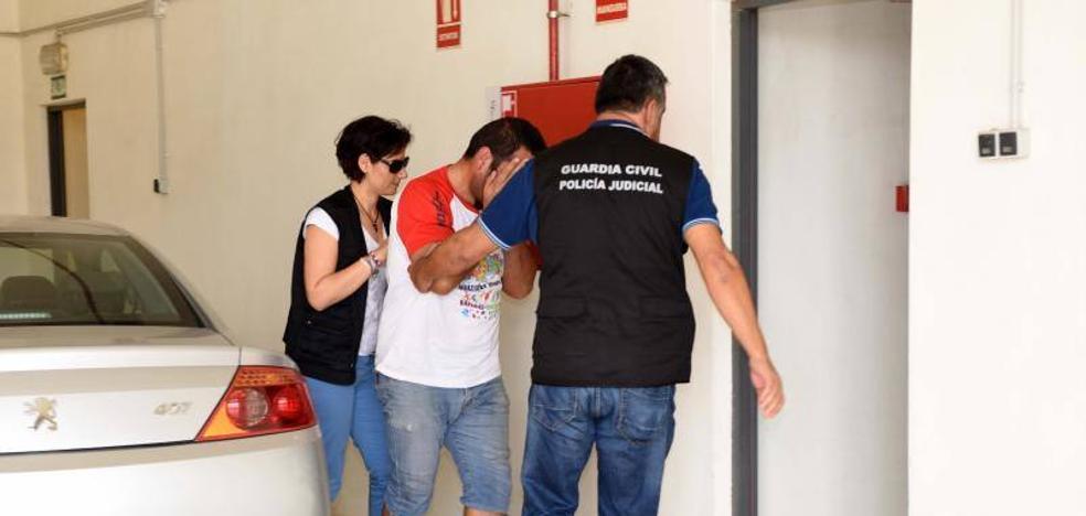 'Torrente' confiesa que mató a 'El Cartagena' en una disputa por droga