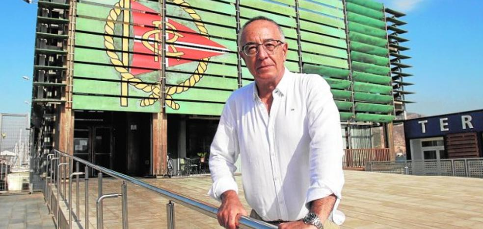 José García-Bravo: «Nos estamos abriendo más a la ciudad»