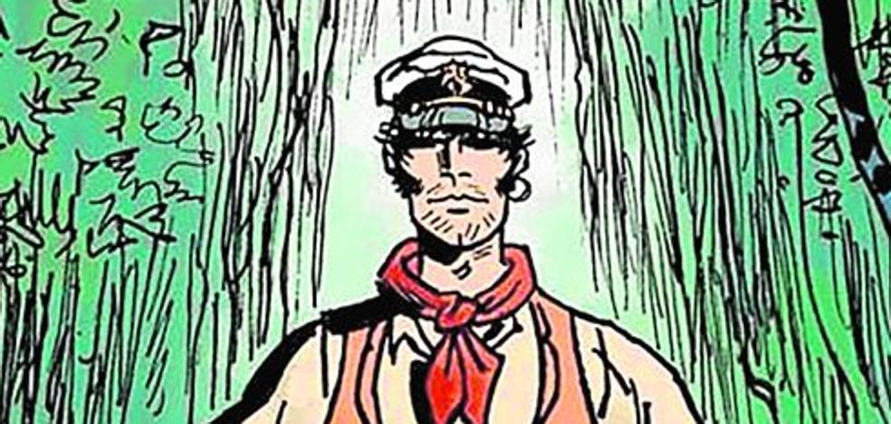 Corto Maltés navega de nuevo
