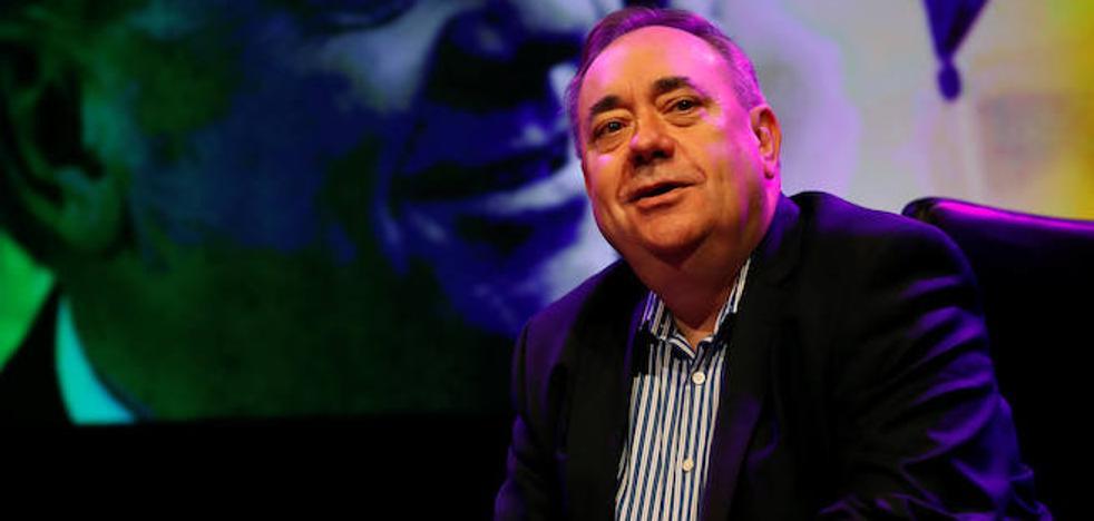 Alex Salmond pronostica que Escocia será independiente en cuatro años