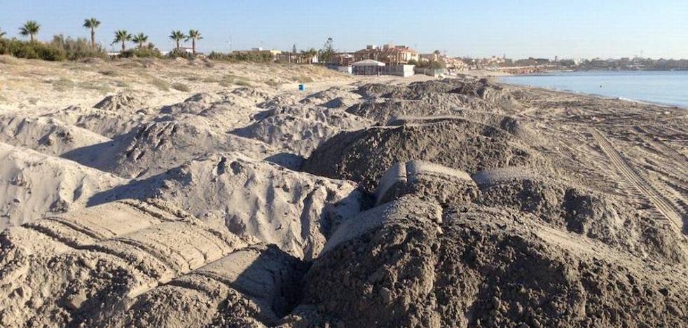 Fallecen ahogados dos hombres en Pilar de la Horadada y en Orihuela