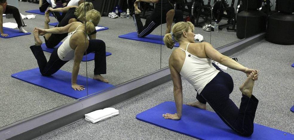 Las mujeres de la Región son las terceras españolas que más ejercicio realizan habitualmente
