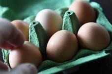 La Comunidad asegura que «no hay razón para la alarma» en la Región por los huevos contaminados