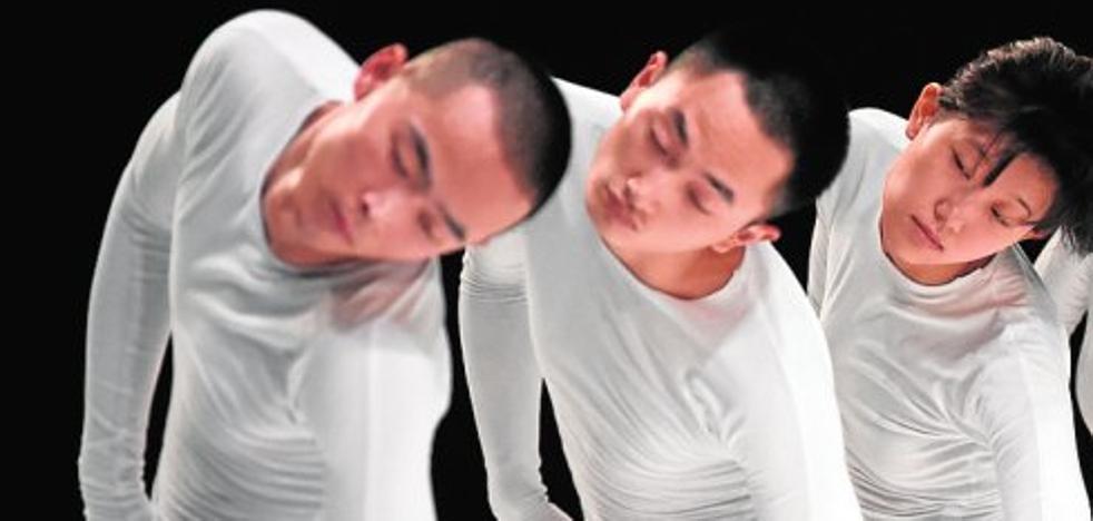 Tao Ye rompe los límites de la danza