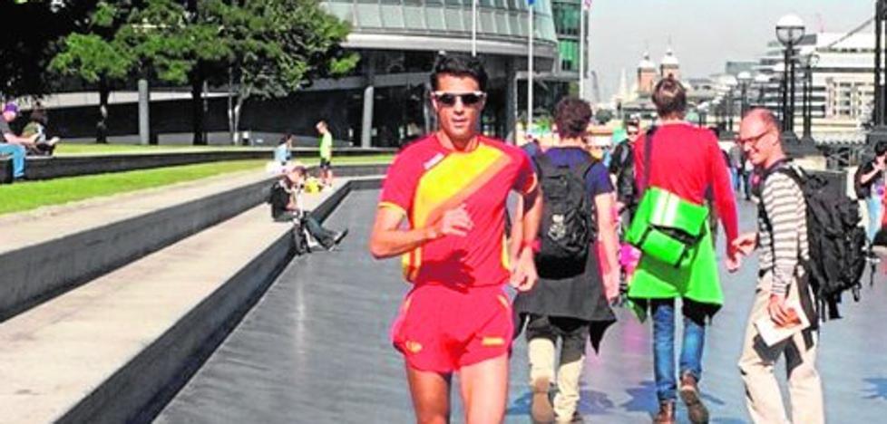Superlópez defiende su corona en Londres