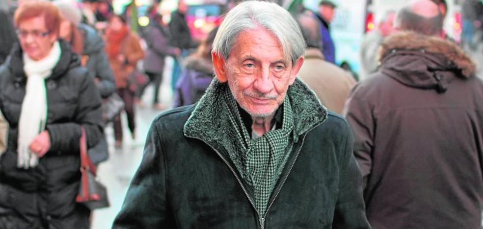 Fallece Basilio Martín Patino, un cineasta innovador para unos tiempos difíciles