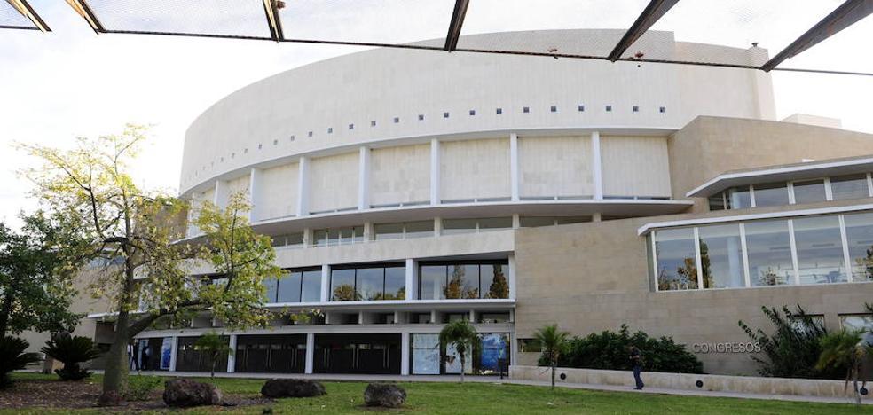 El Auditorio regional incrementa su público un 12,5% en la última temporada