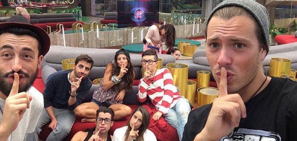 Telecinco desvela por fin lo que cobran los concursantes de sus 'realities'