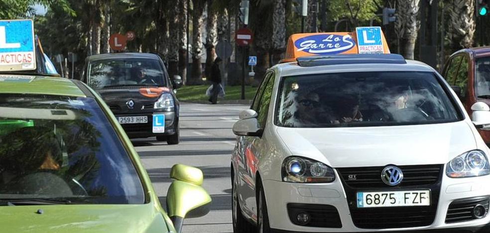 Los murcianos, los segundos que mejor conducen por comunidades autónomas