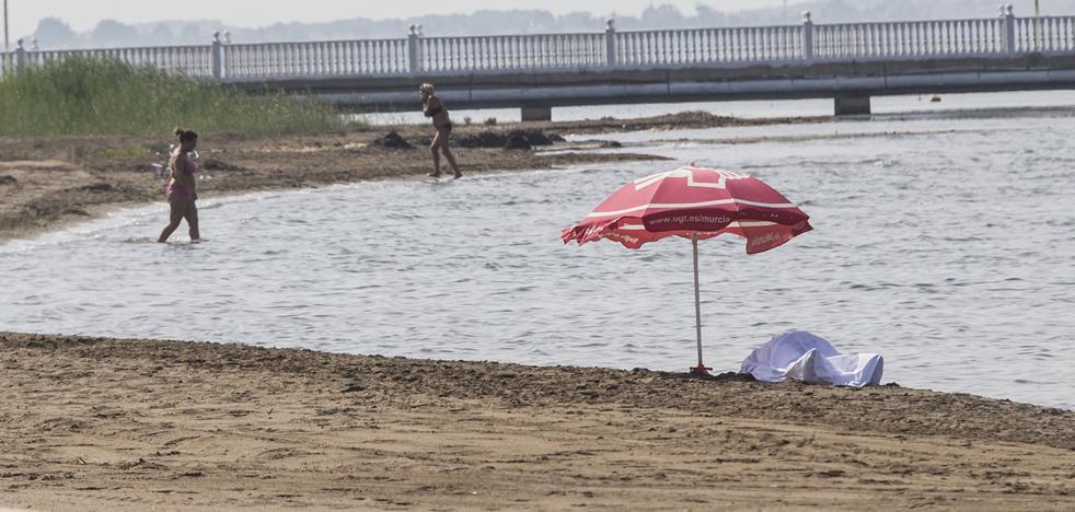 La Región de Murcia suma 15 muertes por ahogamiento desde enero