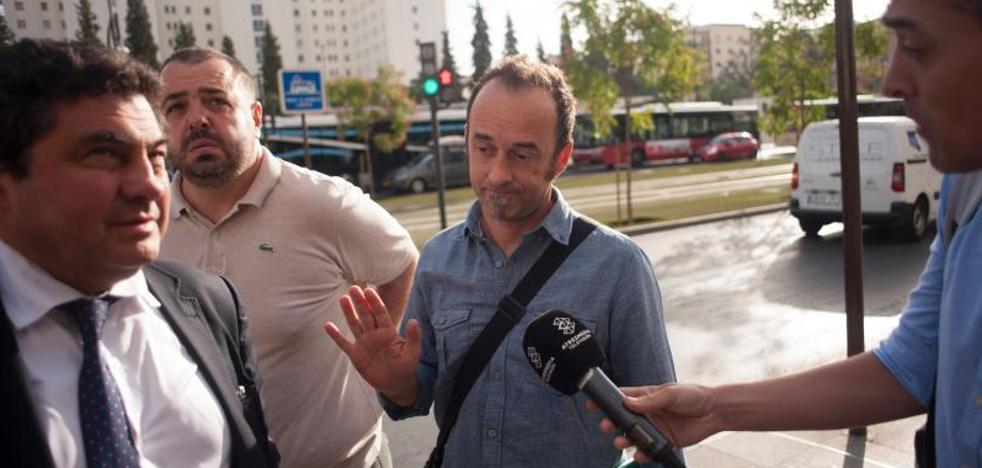 El padre de los hijos de Juana Rivas dice que no es un «terrorista»