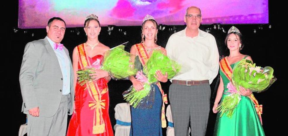 Las fiestas patronales agasajan a San Roque