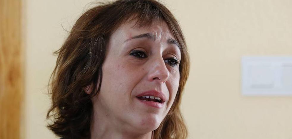 Juana Rivas se queda sin instrumentos legales para evitar la entrega de sus hijos
