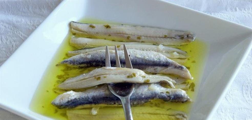 Alertan de la presencia de anisakis en uno de cada tres pescados vendidos en España