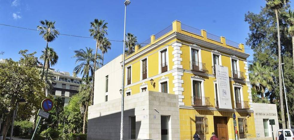 El concejal Pacheco culpa a la oposición del conflicto en el Museo de la Ciudad