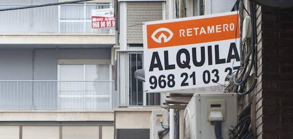 ¿Cuánto cuesta un piso compartido en Murcia?