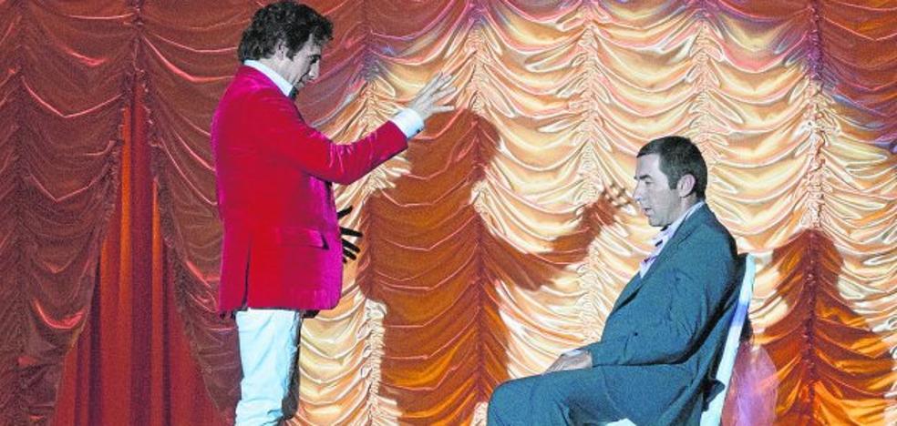 Berger, Simón y Calvo sueñan con el Oscar