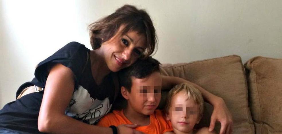 El juez acordará medidas urgentes para que los hijos de Rivas vuelvan con su padre