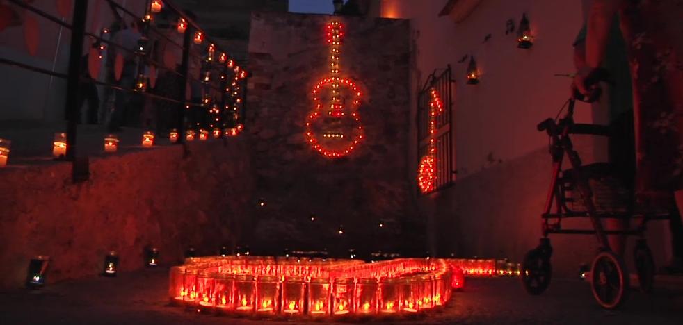 Aledo celebra su Noche en Vela