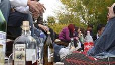 'Binge drinking', la peligrosa moda que sustituye al botellón entre los jóvenes