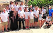 Cubrirán el Camino de San Juan de la Cruz